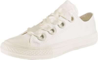 Sneakers Big Low Taylor Star EyeletWeiß Chuck ConverseKinder All 6yg7bf