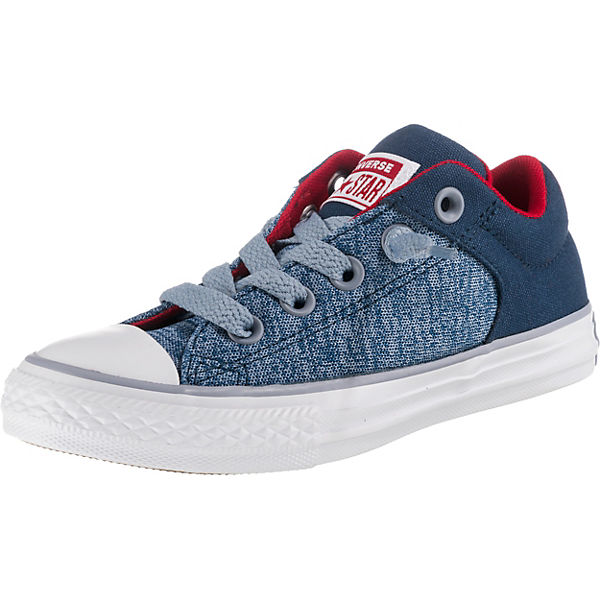 Kinder Sneakers Low Chuck Taylor All Star High Street
