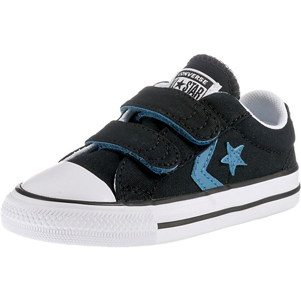 Baby Sneakers Low Star Player