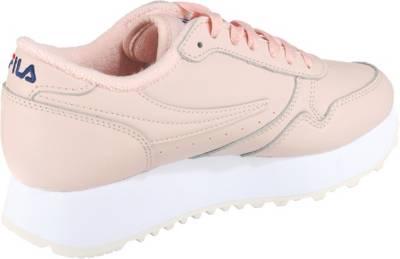 FILA, Heritage Orbit Zeppa L Sneakers, rosa | mirapodo