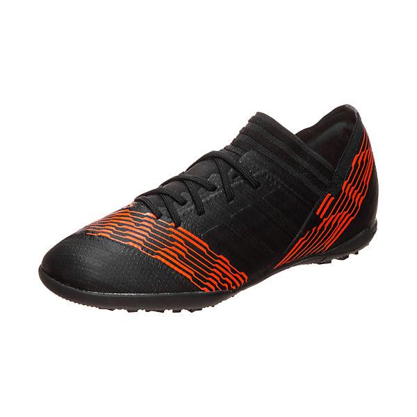 adidas Performance Kinder Fußballschuhe Nemeziz 17.3 schwarz-kombi