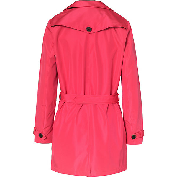 pink pink Trenchcoat fransa Trenchcoat Trenchcoat pink fransa fransa fransa Trenchcoat qAwC7