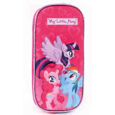 Schlamperbox 3D My Little Pony