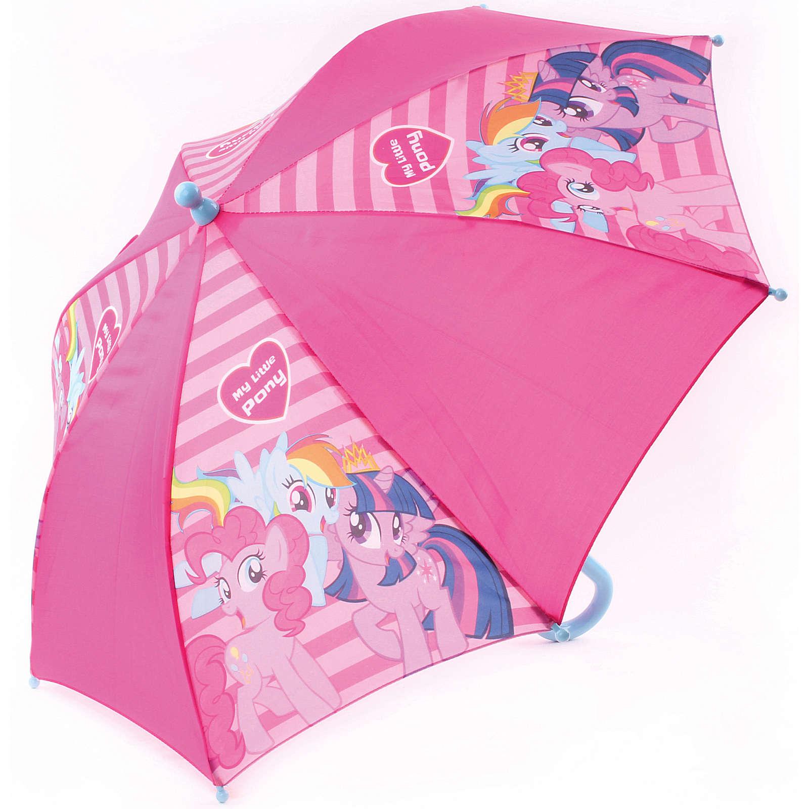 Kinderschirm My Little Pony pink Mädchen
