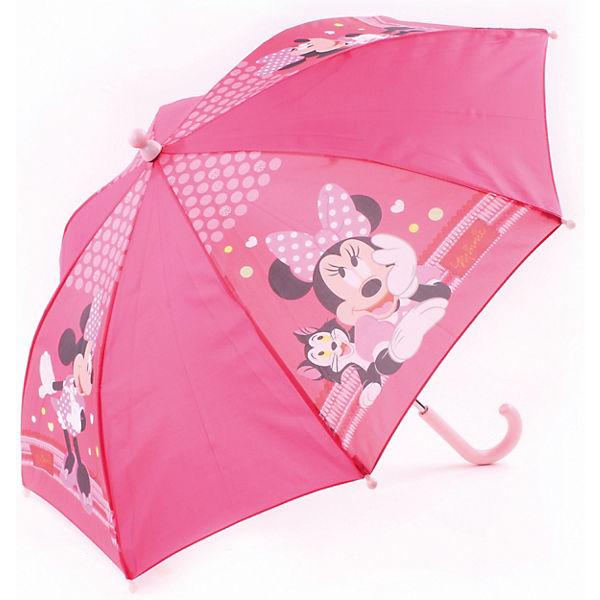 Kinderschirm Minnie Mouse