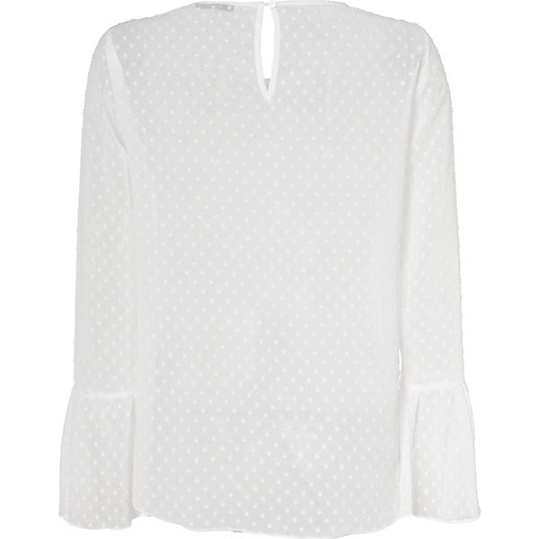 Bluse offwhite ONLY ONLY Bluse qPwEIOfx