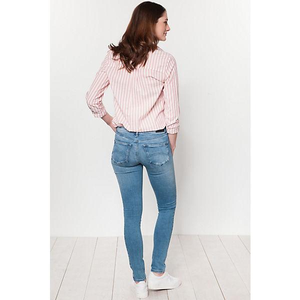 MODA Slim Jeans denim VERO blue R4aqwWdH