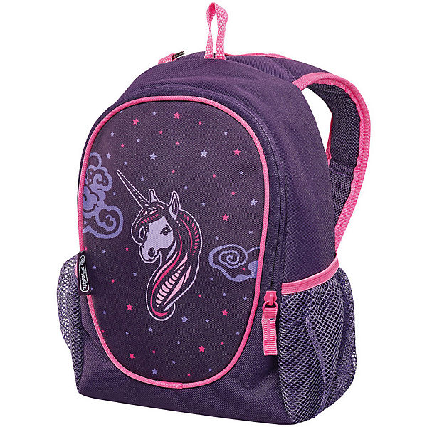 Kinderrucksack ROOKIE Unicorn Night