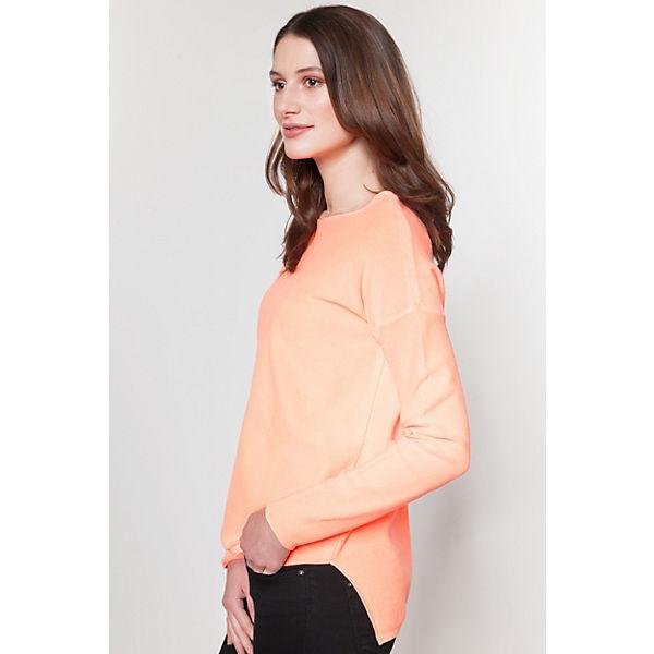 orange Pullover O'Polo Pullover orange O'Polo Marc Denim Marc O'Polo Denim Marc wBwRz4qv