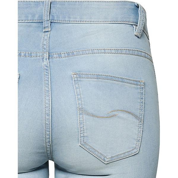 Jeans S blau Q Super Skinny vA11q57