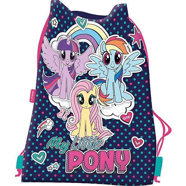 Sportbeutel My little Pony