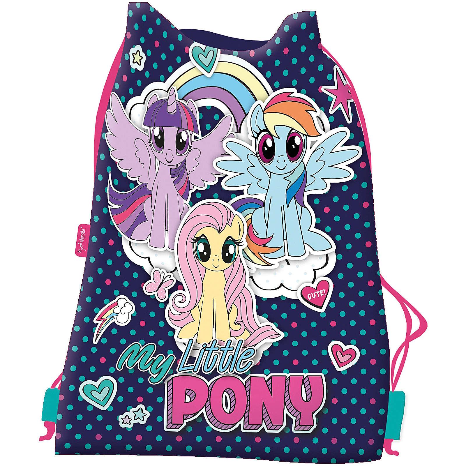 Sportbeutel My little Pony Mädchen