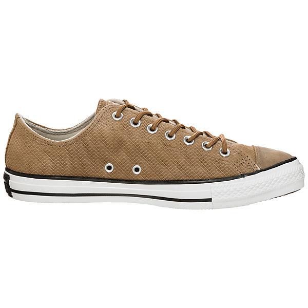 CONVERSE, Turnschuhes beige Niedrig All Star OX, beige Turnschuhes Gute Qualität beliebte Schuhe b3dc8f