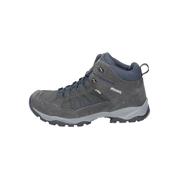 MEINDL, Trekkingschuhe, Gute grau  Gute Trekkingschuhe, Qualität beliebte Schuhe 73a060