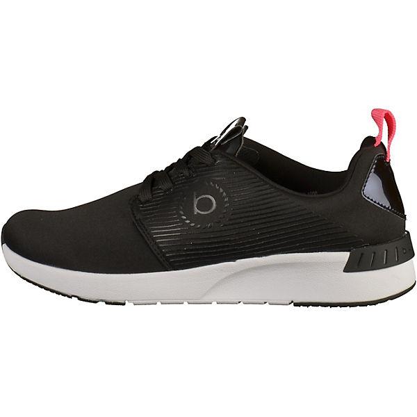 bugatti Low Sneakers schwarz bugatti Sneakers zq5xP8z