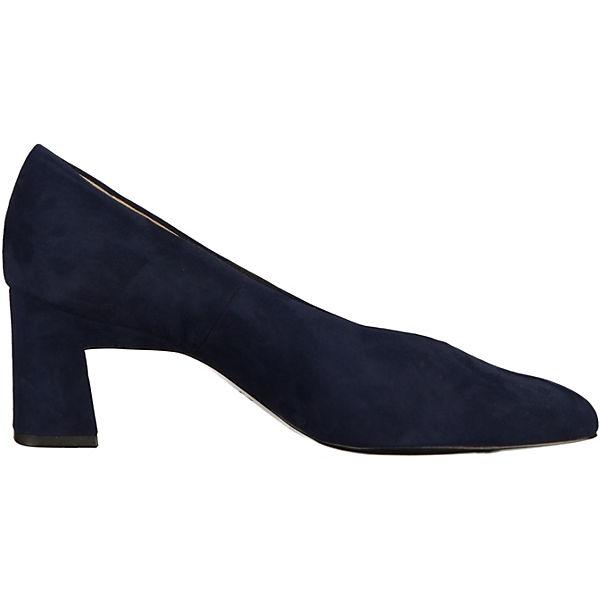 PETER KAISER, Gute Klassische Pumps, dunkelblau  Gute KAISER, Qualität beliebte Schuhe 11f608