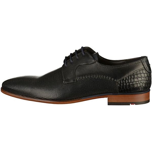 LLOYD, Business-Schnürschuhe, schwarz Schuhe  Gute Qualität beliebte Schuhe schwarz bd53db