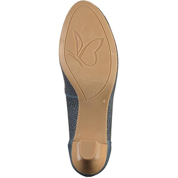 CAPRICE, Gute Klassische Pumps, blau  Gute CAPRICE, Qualität beliebte Schuhe f60d69