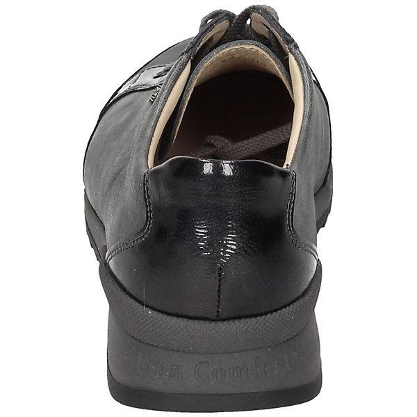Schnürschuhe Schnürschuhe Comfort Finn grau Comfort Finn Comfort grau Finn Schnürschuhe grau Finn Comfort PWPXrS4U