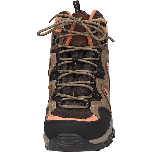 Trekkingschuhe Trekkingschuhe TRACKER Alpina braun braun braun TRACKER Trekkingschuhe TRACKER Alpina Alpina Pq7dY