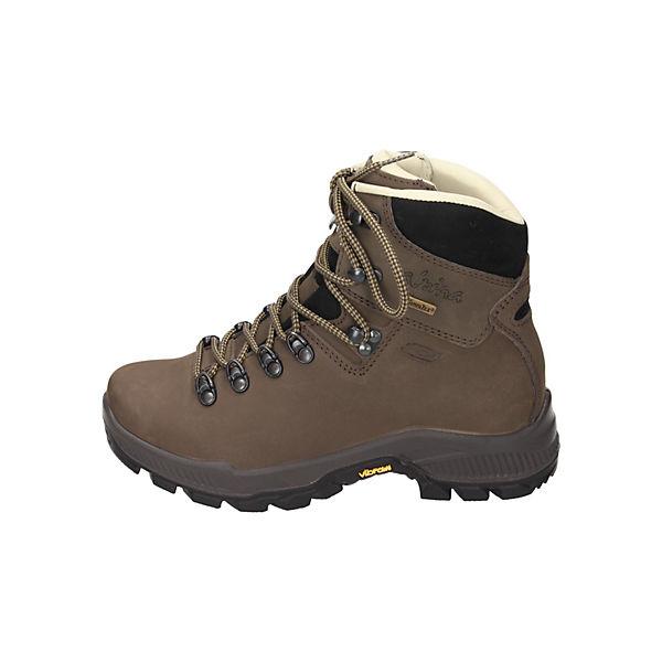 Alpina Wandeschuhe TIBET LADY braun  Gute Qualität beliebte Schuhe