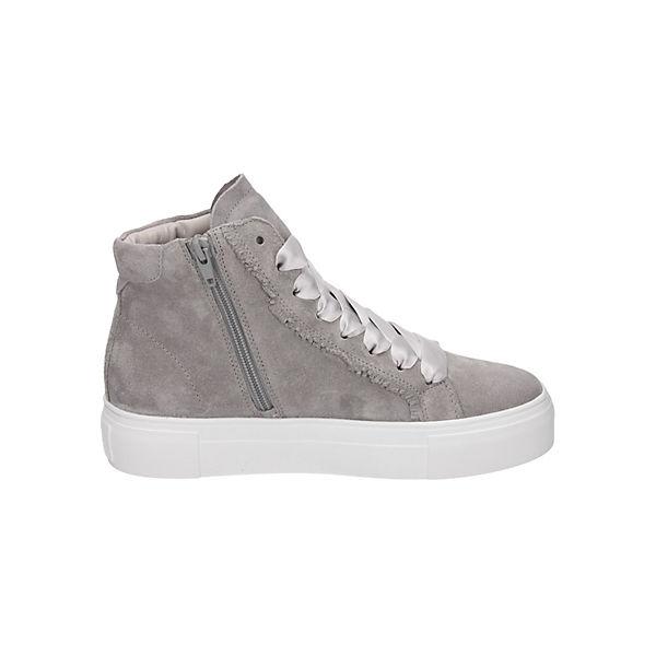 Kennel & Schmenger, Sneakers High, grau Schuhe  Gute Qualität beliebte Schuhe grau 895748