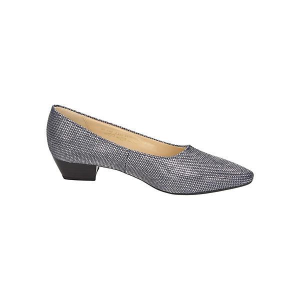 Gabor, Gute Klassische Pumps, grau  Gute Gabor, Qualität beliebte Schuhe caaceb