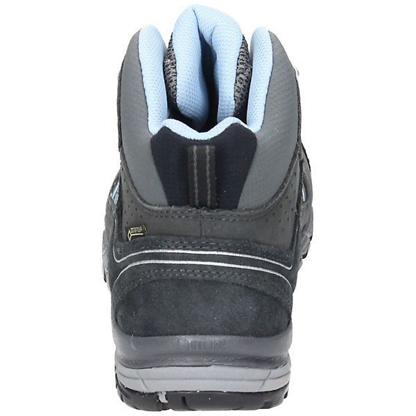 grau Laufschuhe Laufschuhe MEINDL Laufschuhe MEINDL grau grau MEINDL C6WxTqS