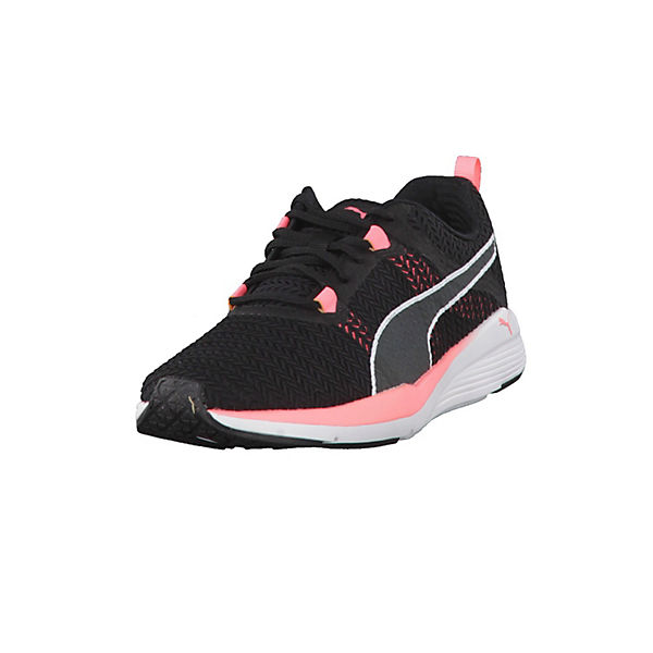 PUMA Sneakers Low Pulse IGNITE XT schwarz