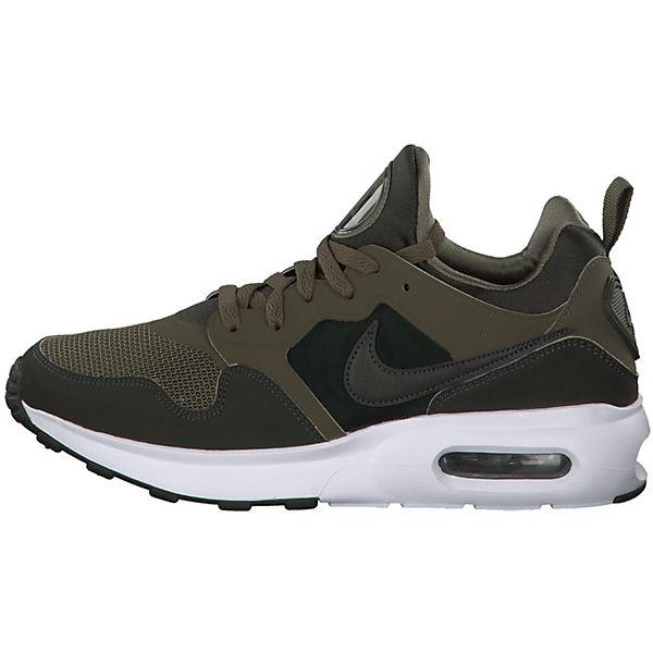 Nike Sportswear Sneakers Low Air Max Prime khaki