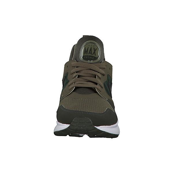 Low Nike Air Prime khaki Sportswear Max Sneakers Rnqw1Af6