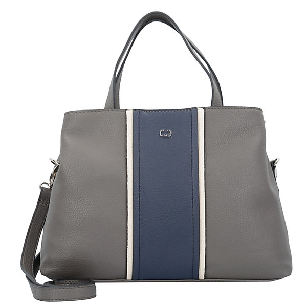 Gerry Weber Handtasche Simple Life grau