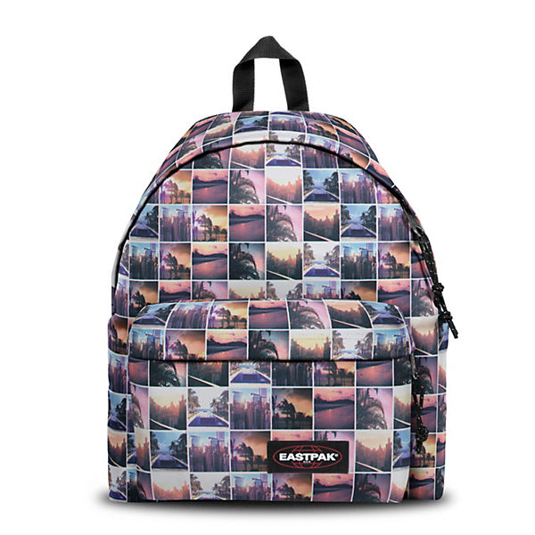 EASTPAK Rucksack Authentic Collection Padded Pak'r pink