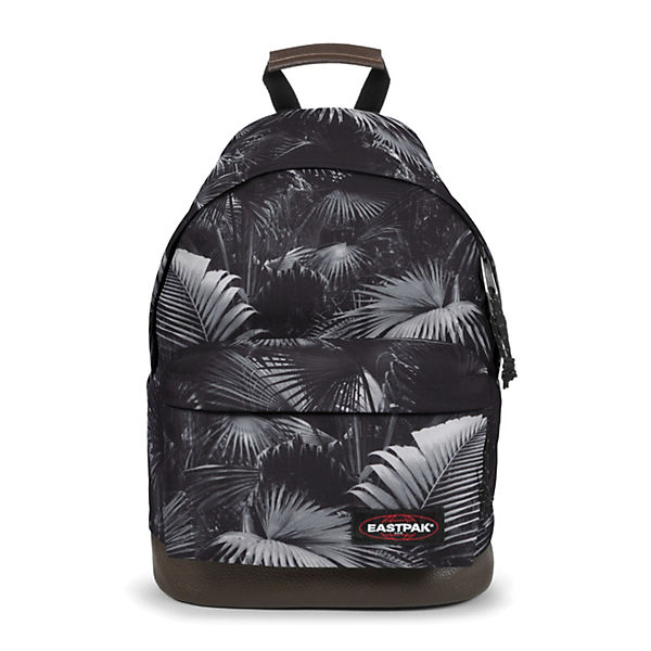 EASTPAK Rucksack Authentic Collection Wyoming schwarz