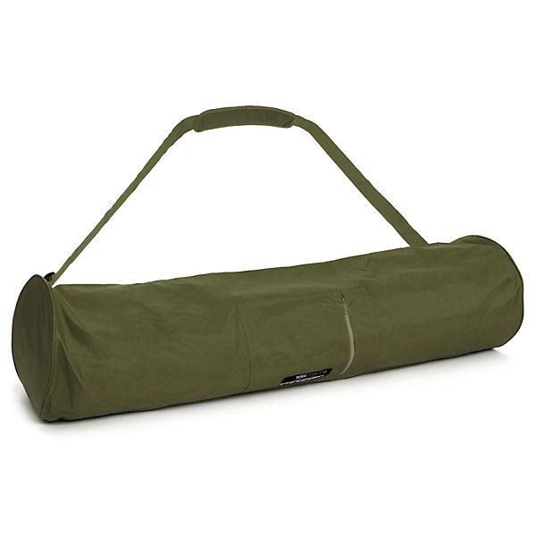 Yogistar Yogatasche yogibag extra big - Nylon - 109 cm grün