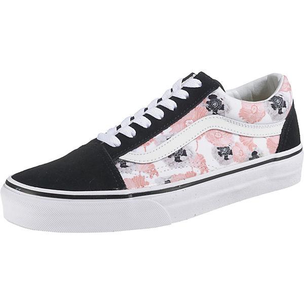 mehrfarbig UA Sneakers Skool Old VANS qWxnPt