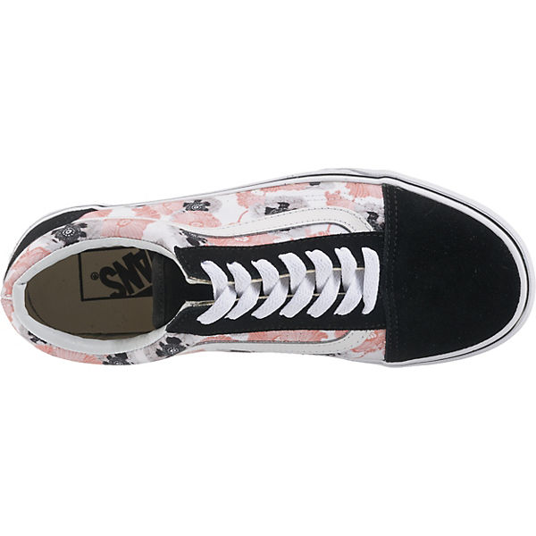 VANS, Skool UA Old Skool VANS, Sneakers, mehrfarbig   969315