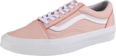 vans ua old skool rosa