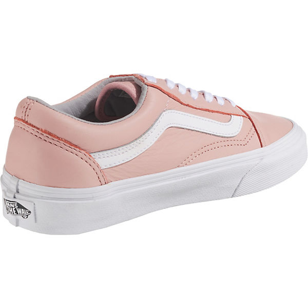 VANS UA UA UA Old Skool Sneakers rosa  Gute Qualität beliebte Schuhe 87bba4