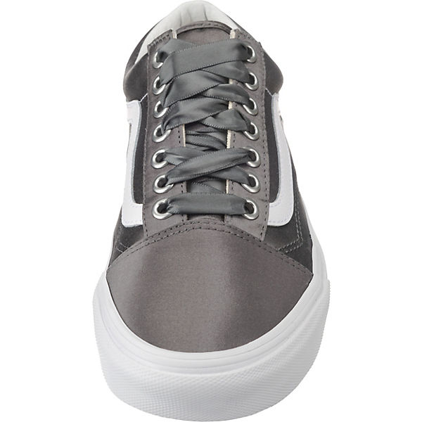VANS, UA Old Skool Qualität Sneakers, grau  Gute Qualität Skool beliebte Schuhe eb0523