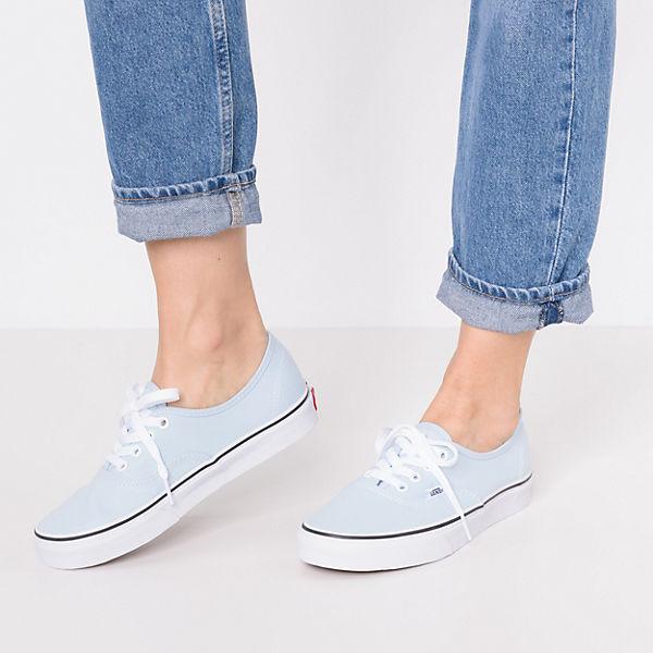 VANS, UA Authentic Sneakers, blau  Gute Qualität beliebte Schuhe