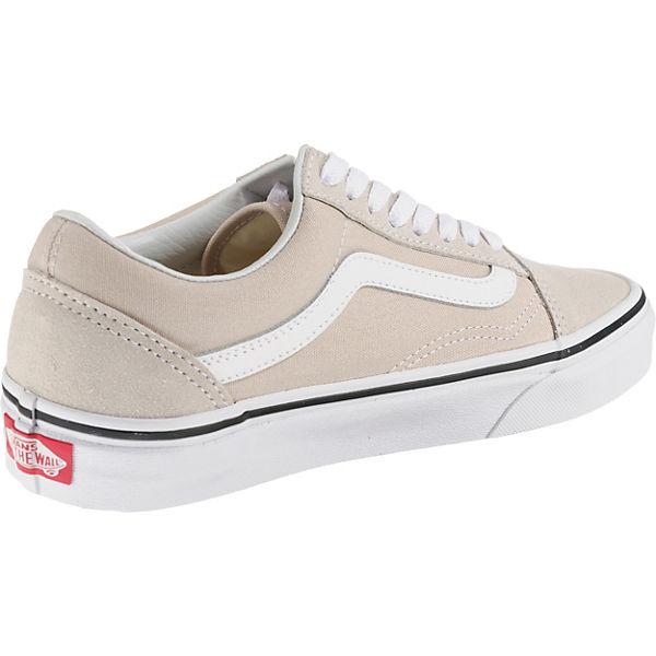 VANS Old Skool silber Sneakers UA 00rqwz