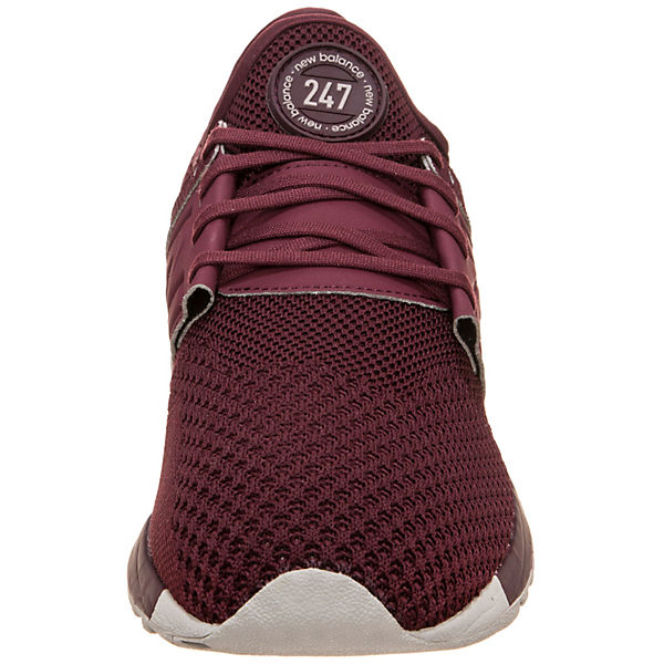 best service df620 5ae10 New New New balance, Sneakers Niedrig MRL247-WO-D, rot Gute ...