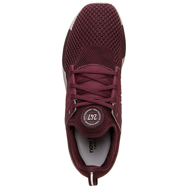 new balance Sneakers Low MRL247-WO-D rot