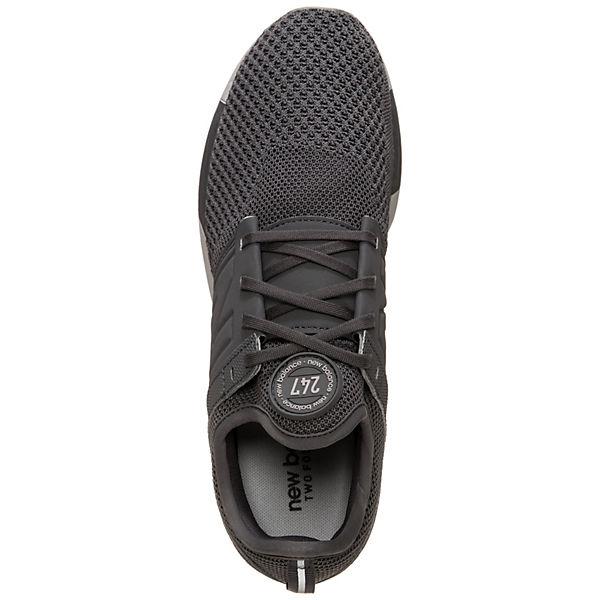 D grau new MRL247 Low GO balance Sneakers YPwwq7Xg