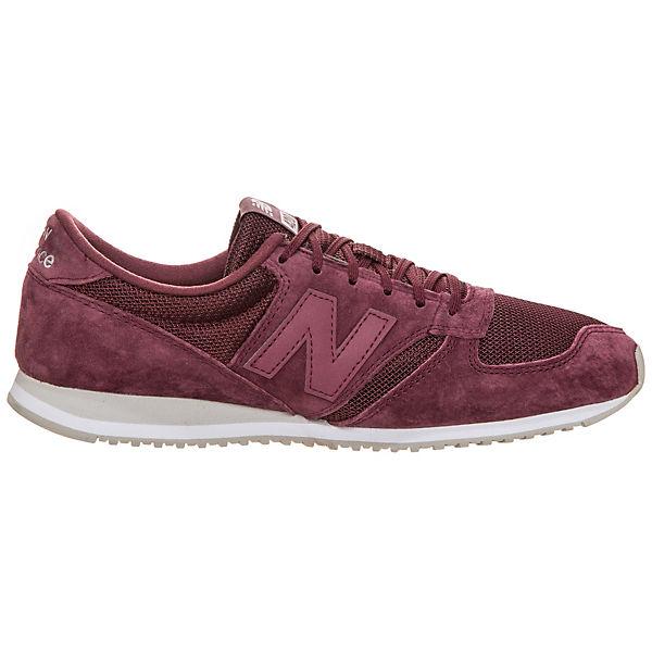 new balance Sneakers Low U420-BTS-D bordeaux