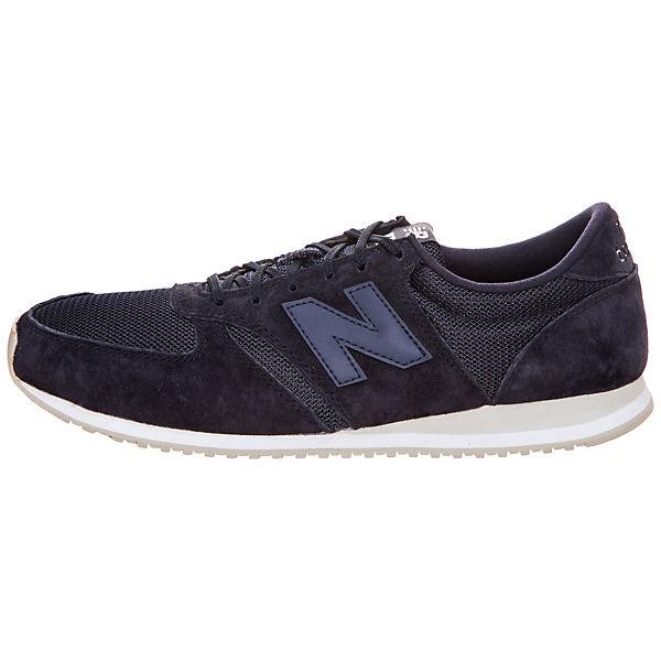 new balance Sneakers Low U420-NVY-D dunkelblau