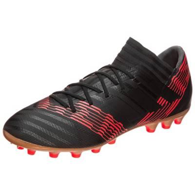 »Nemeziz 17.3« Fußballschuh, schwarz, schwarz adidas Performance