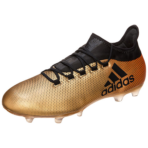 gold Performance FG 2 adidas 17 X Fußballschuhe qYxPU7Xd
