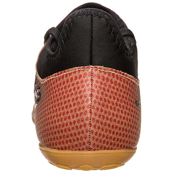 adidas Performance, Fußballschuhe X  Tango 17.3 Indoor, gold  X  f02011